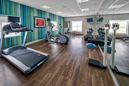 Fitness Facility | Holiday Inn Express Hotel & Suites Cookeville