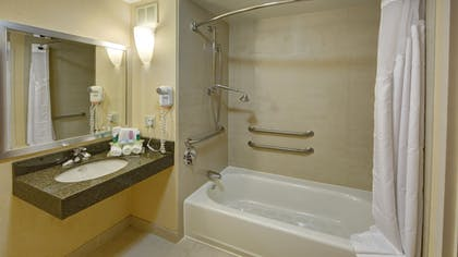 In-Room Amenity | Holiday Inn Express Hotel & Suites Cookeville