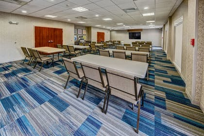 Meeting Facility | Holiday Inn Express Hotel & Suites Cookeville