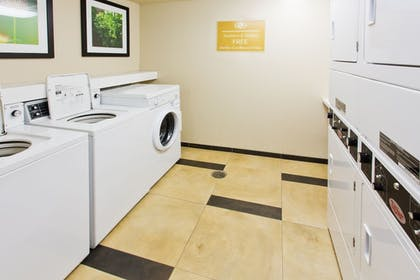 Laundry Room | Candlewood Suites Medford