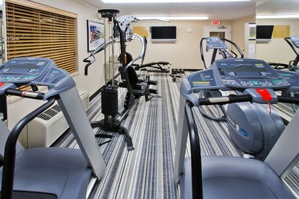 Fitness Facility | Candlewood Suites Medford