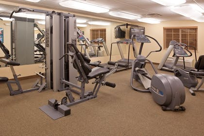 Fitness Facility | Candlewood Suites Polaris