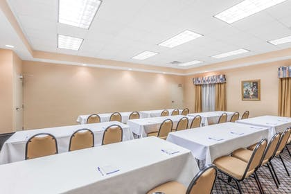 Meeting Facility | Baymont by Wyndham Cartersville