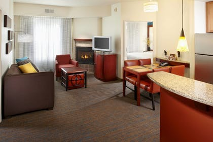 | Suite, 2 Bedrooms, Fireplace | Residence Inn by Marriott East Rutherford Meadowlands