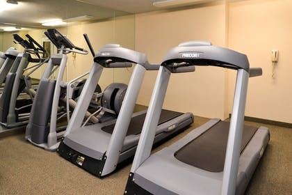 Fitness Facility   Candlewood Suites Boise-Meridian