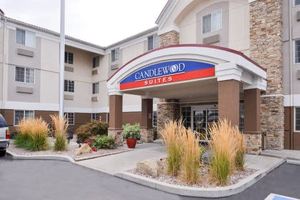 Featured Image   Candlewood Suites Boise-Meridian