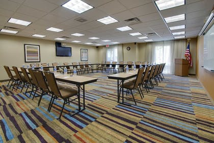 Meeting Facility | Fairfield Inn & Suites by Marriott Clermont