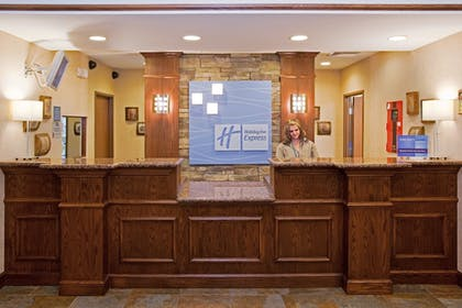 Interior | Holiday Inn Express & Suites Tooele