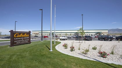Point of Interest | Holiday Inn Express & Suites Tooele