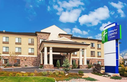 Featured Image | Holiday Inn Express & Suites Tooele
