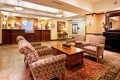 Lobby | Holiday Inn Express & Suites Tooele