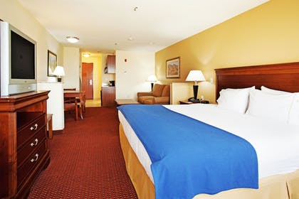 Room | Holiday Inn Express & Suites Tooele