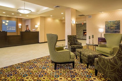 Hotel Interior | Holiday Inn Express & Suites Martinsville