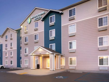 Featured Image | WoodSpring Suites Gulfport