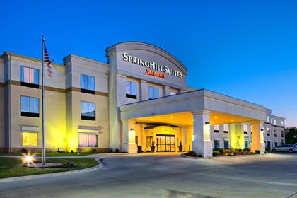 Exterior | SpringHill Suites by Marriott Ardmore