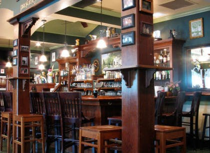 Hotel Bar | County Clare Irish Hotel & Pub