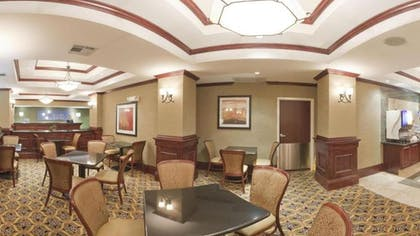 Breakfast Area | Holiday Inn Express & Suites McAlester