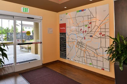 Hotel Interior | TownePlace Suites by Marriott Sacramento Cal Expo