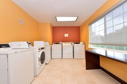 Laundry Room | TownePlace Suites by Marriott Sacramento Cal Expo
