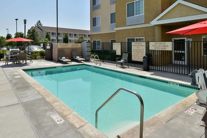 Sports Facility | TownePlace Suites by Marriott Sacramento Cal Expo
