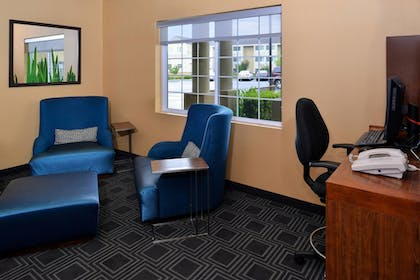 Business Center | TownePlace Suites by Marriott Sacramento Cal Expo