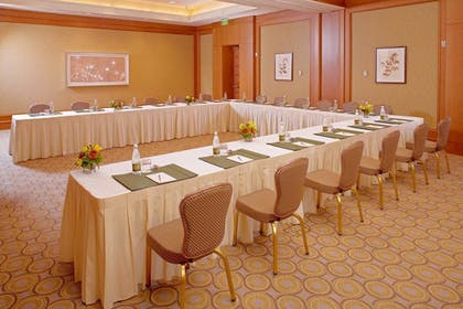 Meeting Facility | The Umstead Hotel and Spa