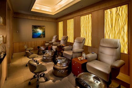 Nail Salon | The Umstead Hotel and Spa