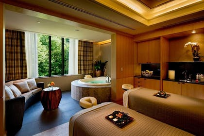 Treatment Room | The Umstead Hotel and Spa