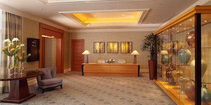 Hotel Interior | The Umstead Hotel and Spa