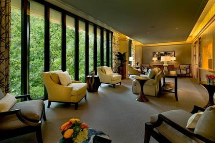 Spa Reception | The Umstead Hotel and Spa
