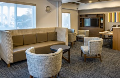 Miscellaneous | Holiday Inn Express Hotel & Suites Roseville-Galleria Area