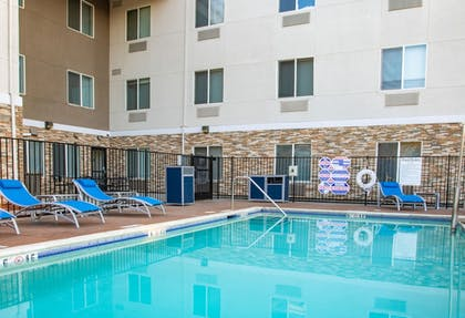 Exterior | Holiday Inn Express Hotel & Suites Roseville-Galleria Area