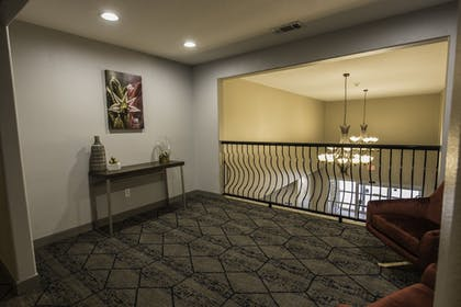 Executive Lounge | Best Western Plus Killeen/Fort Hood Hotel & Suites