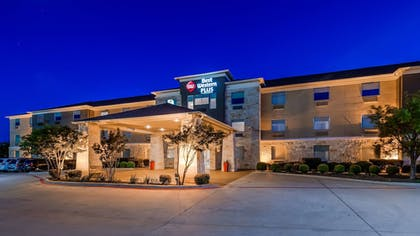 Featured Image | Best Western Plus Killeen/Fort Hood Hotel & Suites