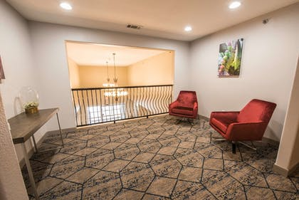 Property Amenity | Best Western Plus Killeen/Fort Hood Hotel & Suites
