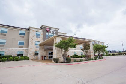 Exterior | Best Western Plus Killeen/Fort Hood Hotel & Suites
