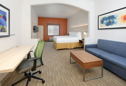 Featured Image | Holiday Inn Express Hotel & Suites Burleson/Ft. Worth