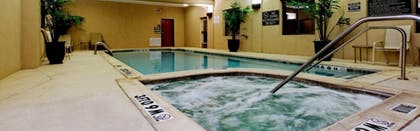 Fitness Facility | Holiday Inn Express Hotel & Suites Burleson/Ft. Worth