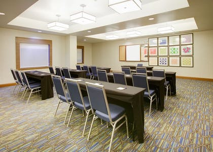 Meeting Facility | Holiday Inn Express Hotel & Suites Burleson/Ft. Worth