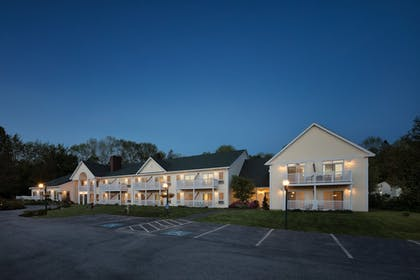 Exterior | The Country Inn at Camden Rockport