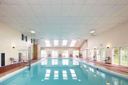 Indoor Pool | The Country Inn at Camden Rockport
