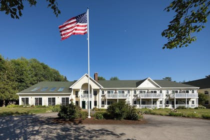 Featured Image | The Country Inn at Camden Rockport