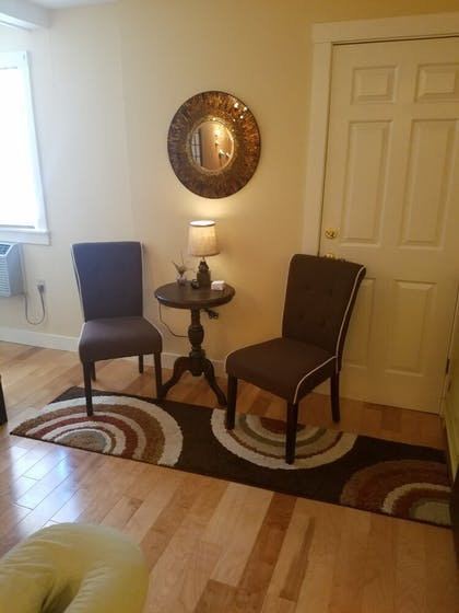 Treatment Room | The Country Inn at Camden Rockport