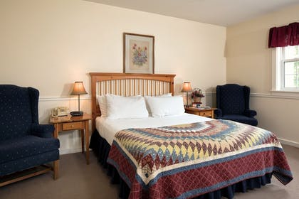 Guestroom | The Country Inn at Camden Rockport