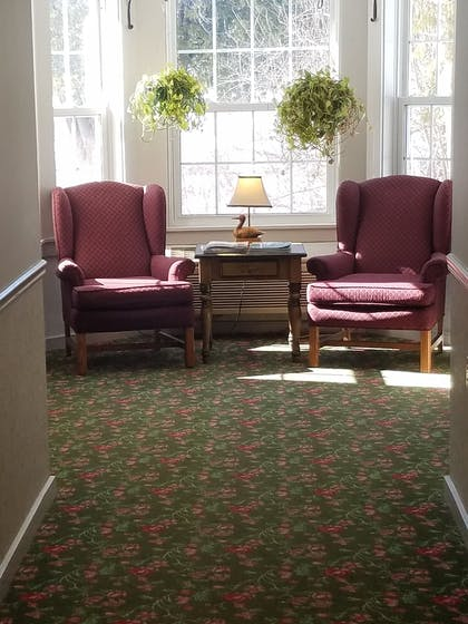 Interior Detail | The Country Inn at Camden Rockport