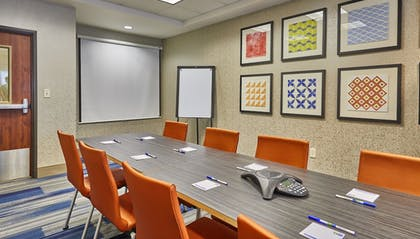 Meeting Facility | Holiday Inn Express Hotel & Suites Medford-Central Point