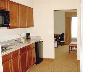 In-Room Kitchenette | Best Western Plus Portland