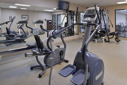 Gym | Best Western Plus Hotel At The Convention Center