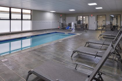Indoor Pool | Best Western Plus Hotel At The Convention Center