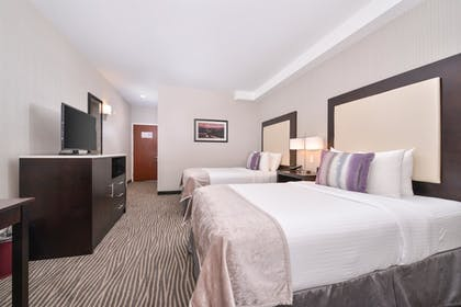 Guestroom | Best Western Plus Hotel At The Convention Center